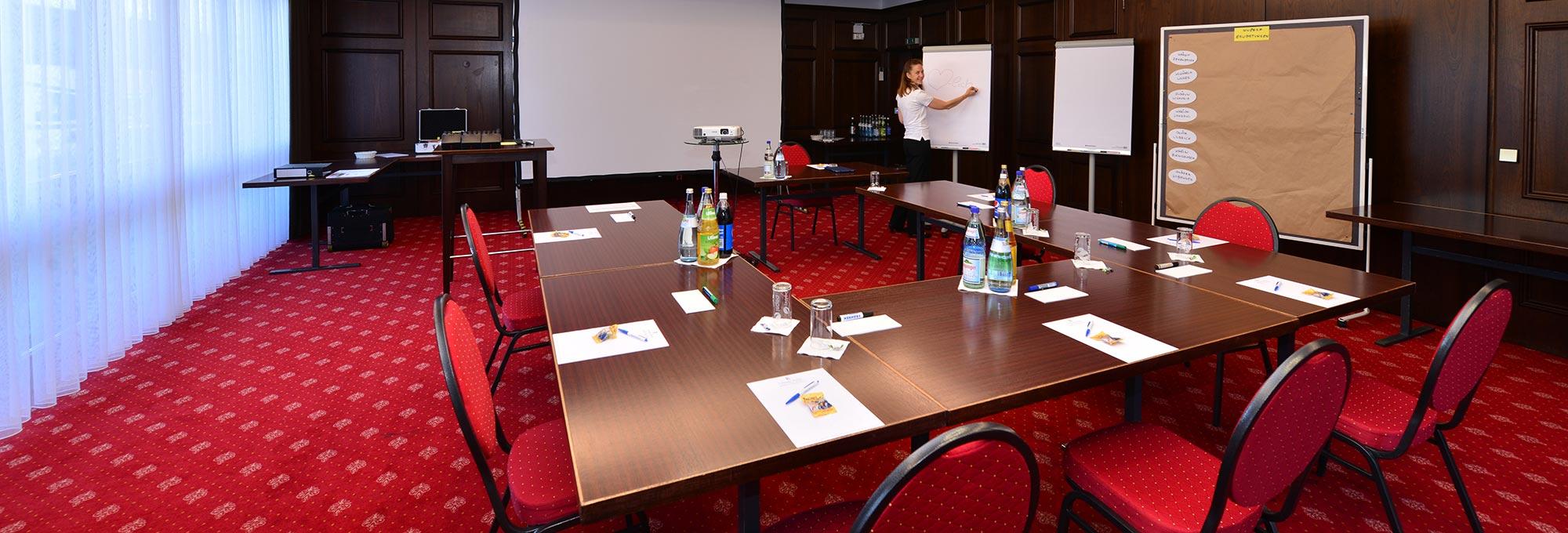 Meeting rooms near Ulm