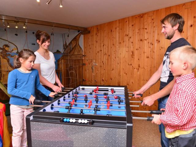 Familienfreundliches Hotel im Allgäu