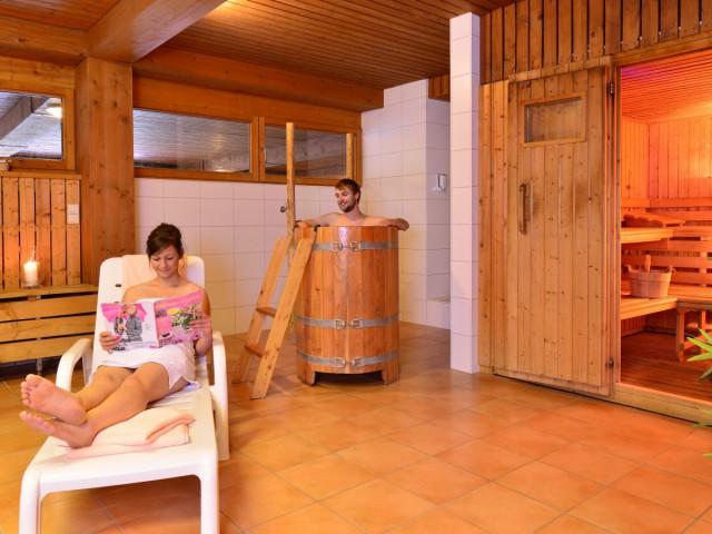 Hotel mit Wellness und Ruheraum in Nesselwang