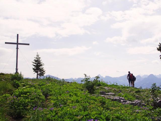 Wandertouren im Allgäu