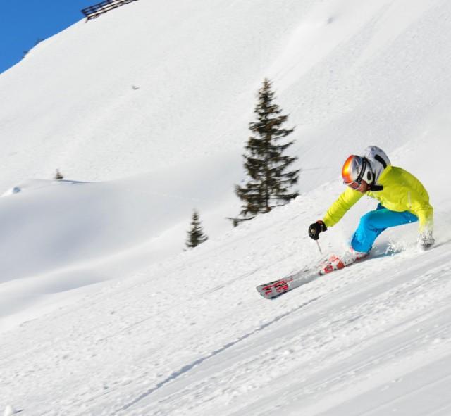 Nesselwang und Allgäu sind beliebte Skiregionen!