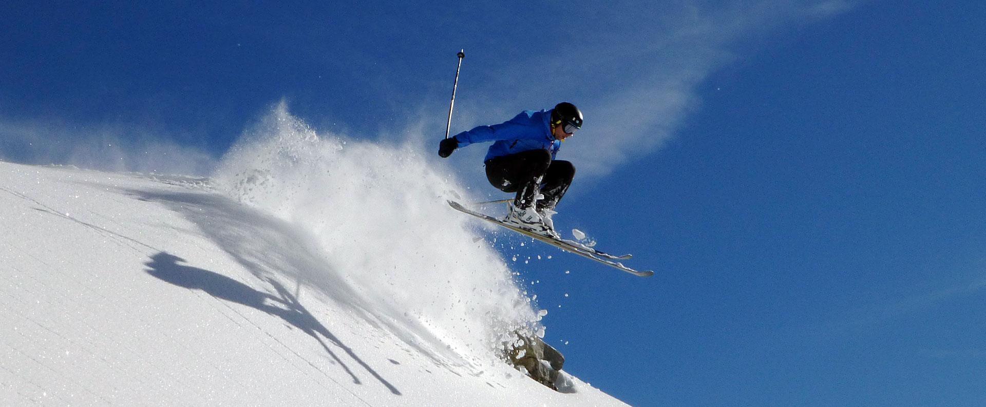 Skifahren & Snowboarden