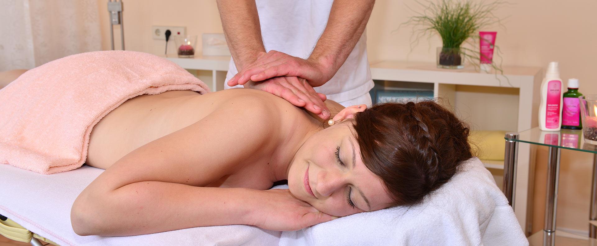Massagen & Beauty