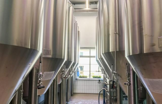 Unsere Brauerei in Adelsdorf bei Forchheim