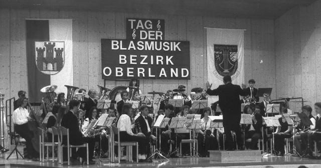 1996 Tag der Blasmusik