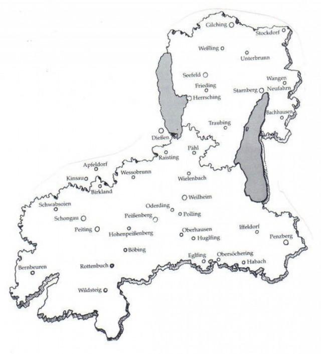 1972 Landkreisreform