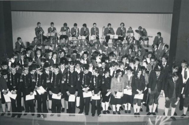 1977 Musiker-Leistungsabzeichen