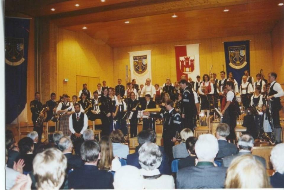 2002 Bezirksorchester