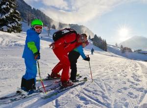 Skilehrer gesucht?