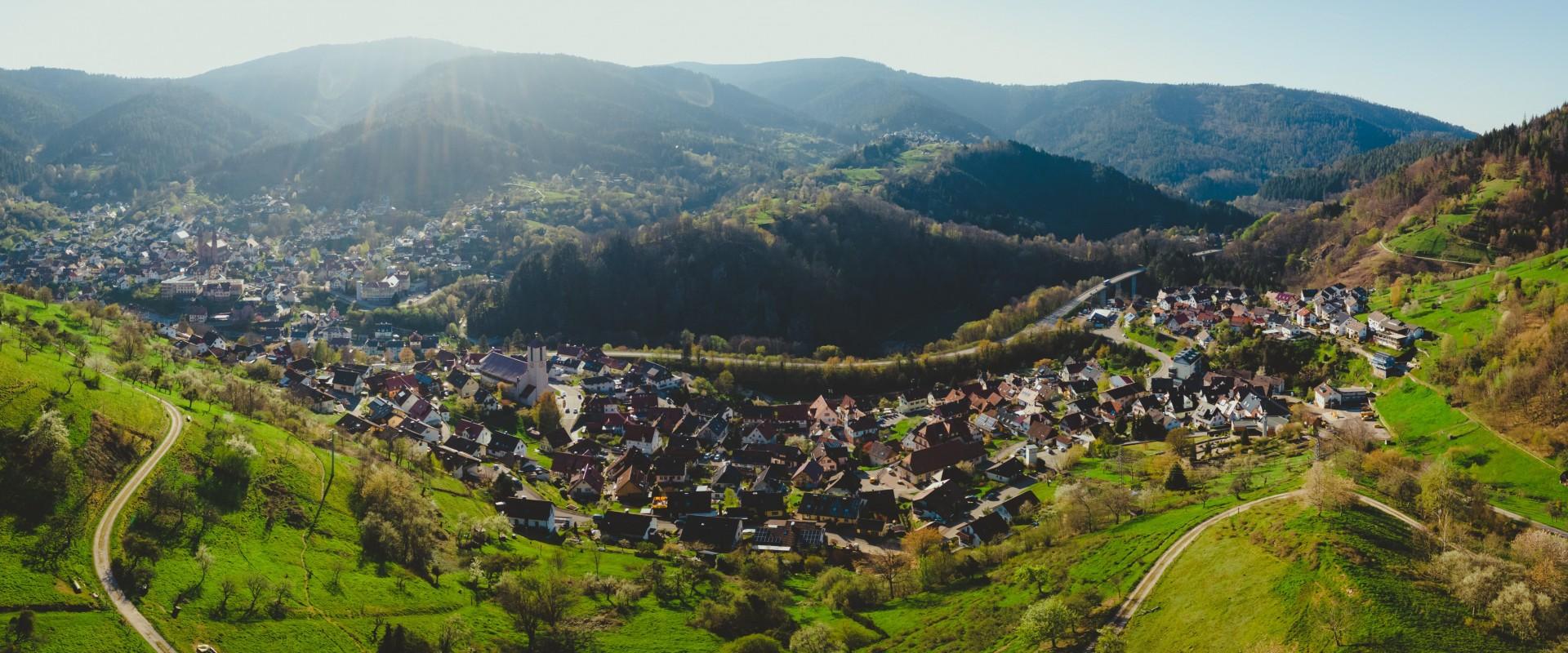 Schwarzwald entdecken