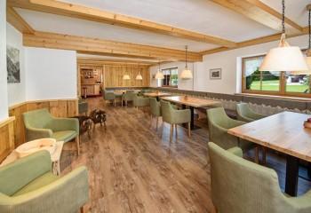 Erweiterung Restaurant