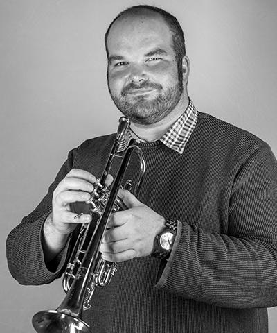 Vincenz Kling<br>Trompete, Tenorhorn, Waldhorn, Alphorn