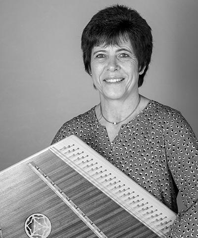 Elke Schneider<br>Elementares Musizieren, Blockflöte, Hackbrett