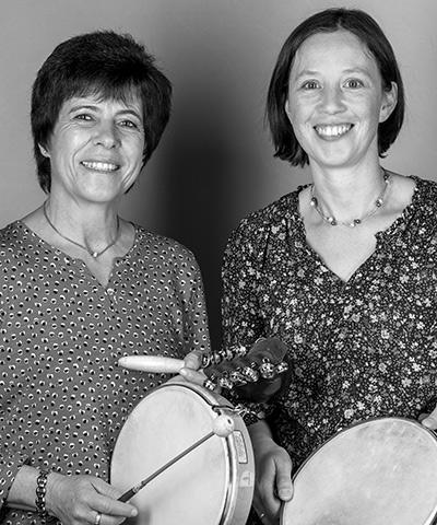 Elke Schneider, Kreszentia Willam<br>Elementares Musizieren