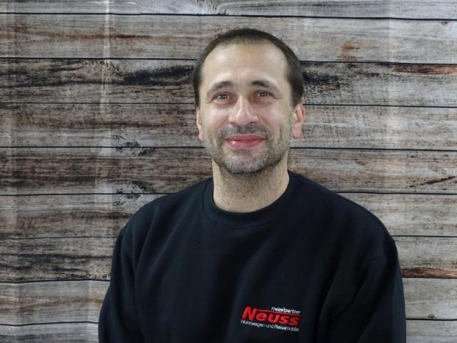 Ivan Budarin | Wagenpflege