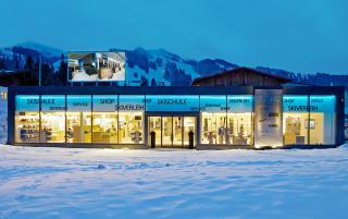 Ski- & Snowboardschule Ostrachtal