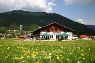 Jochalpin Skihütte