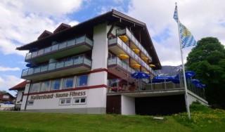 Hochpaßhaus am Iseler