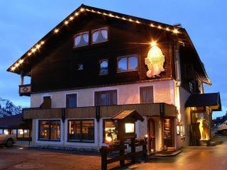 Hotel Zum Alten Senn