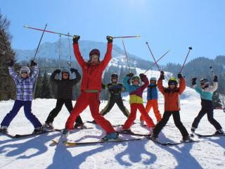 Skischule Iseler