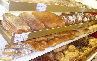 Bäckerei Ziegler - Lebensmittel