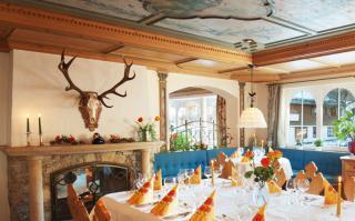 Hotel-Alpengasthof Löwen***s