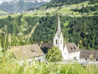 Wertvolle Begegnungen in der Propstei St. Gerold