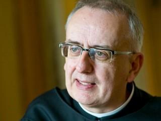 Kloster Einsiedeln ernennt neuen Propst für Sankt Gerold