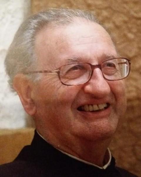 Abschied von Pater Nathanael