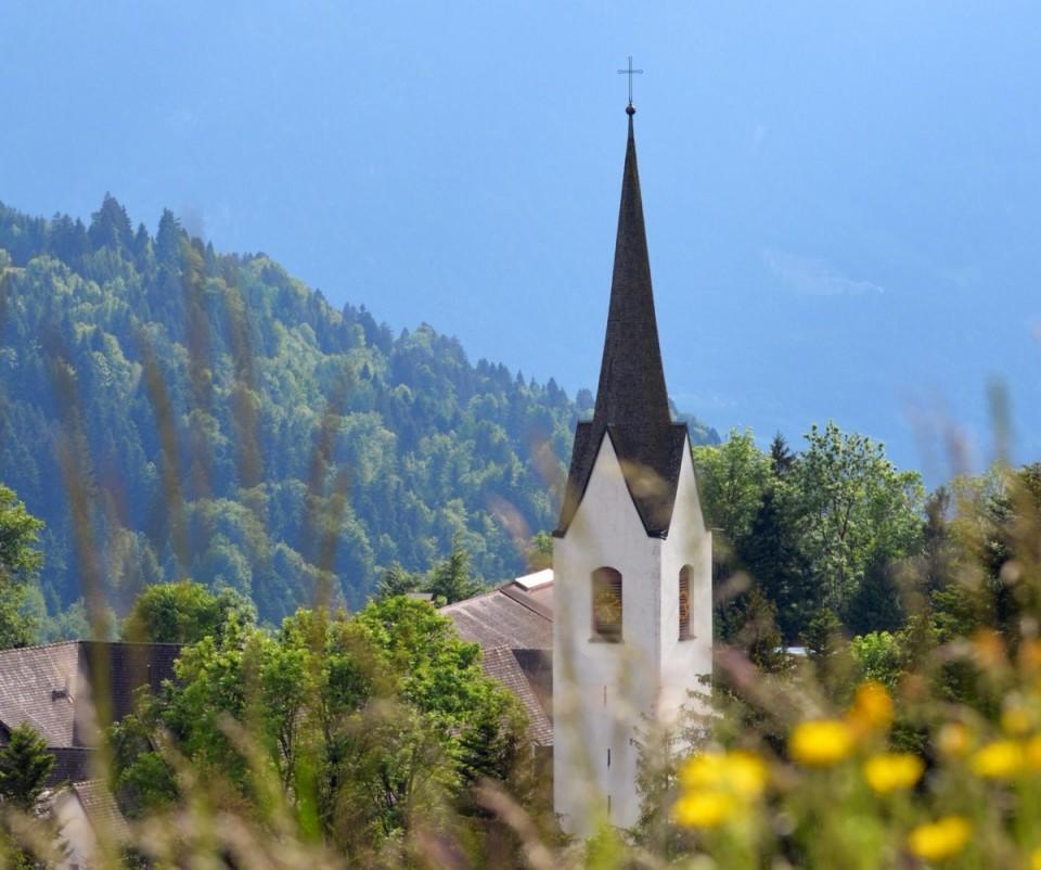 Propstei St. Gerold