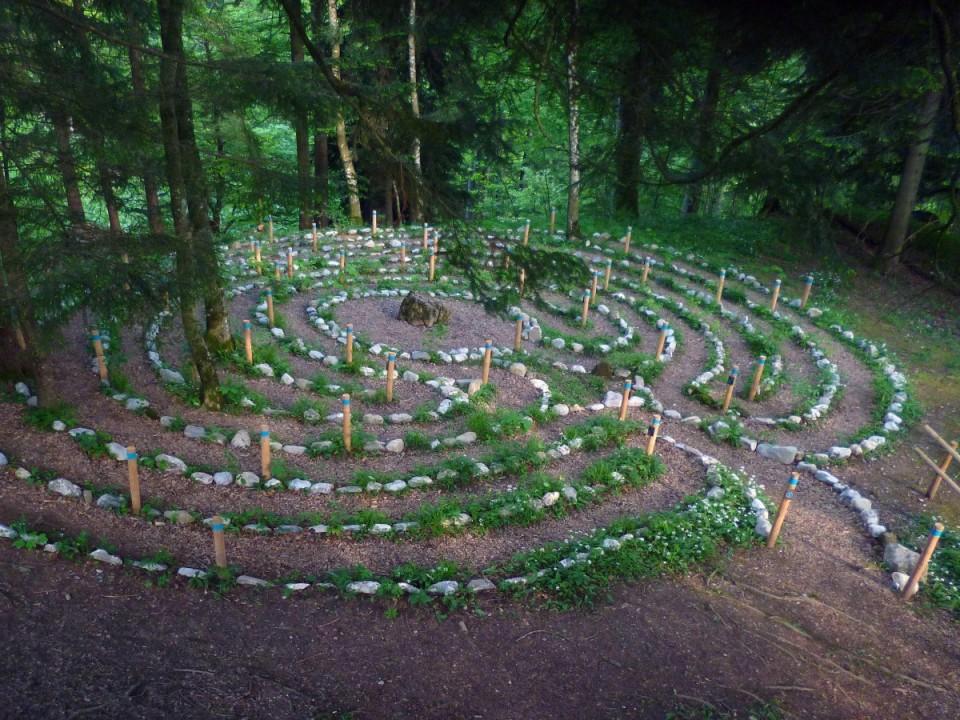 Labyrinth Propstei