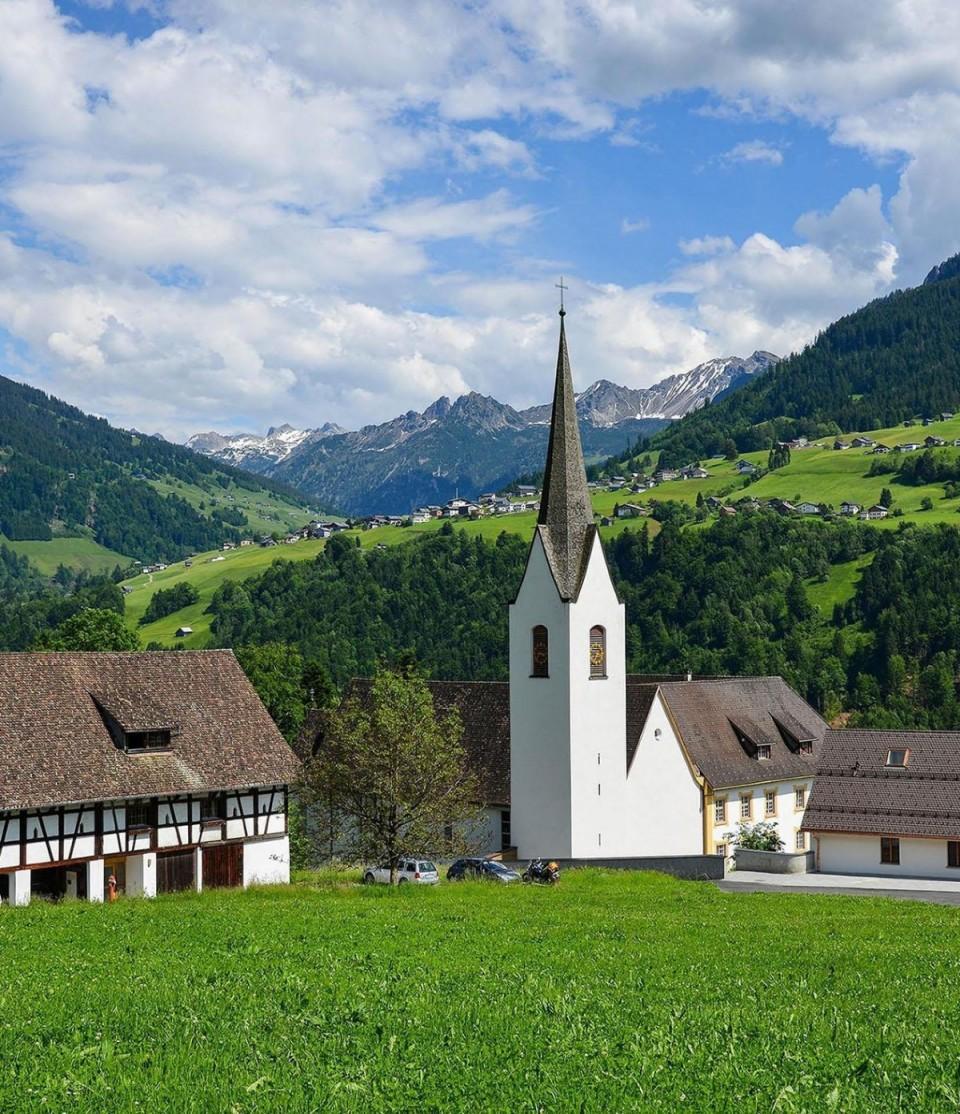Propstei Kirche