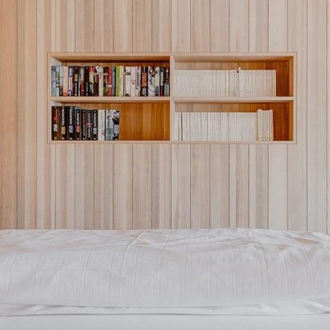 Doppelzimmer Herberge Komfort