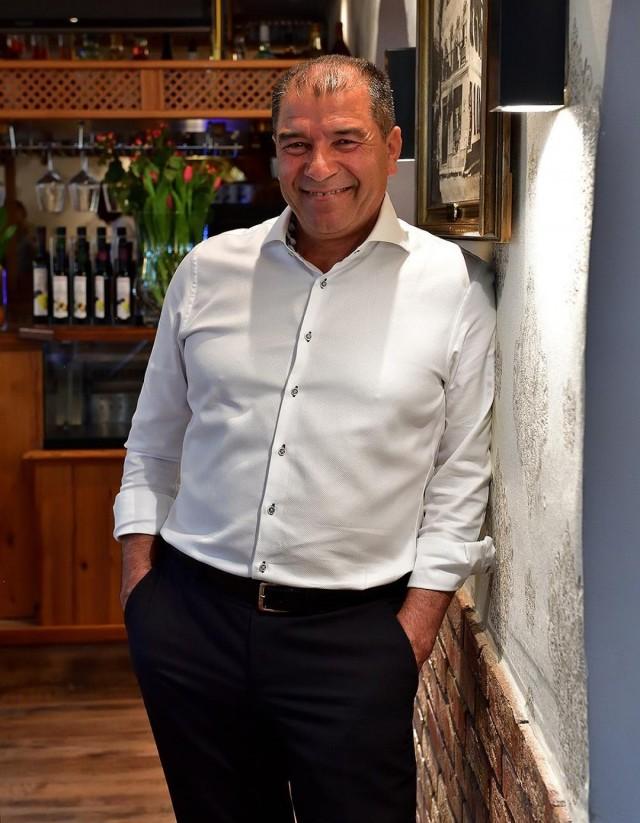 Mehmet Sentürk