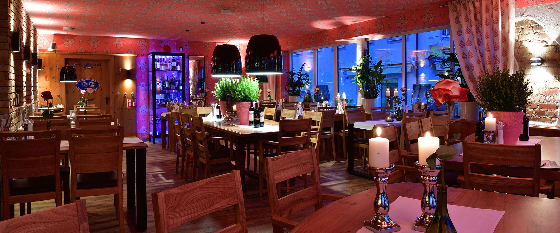 Restaurant | Cafè | Bar