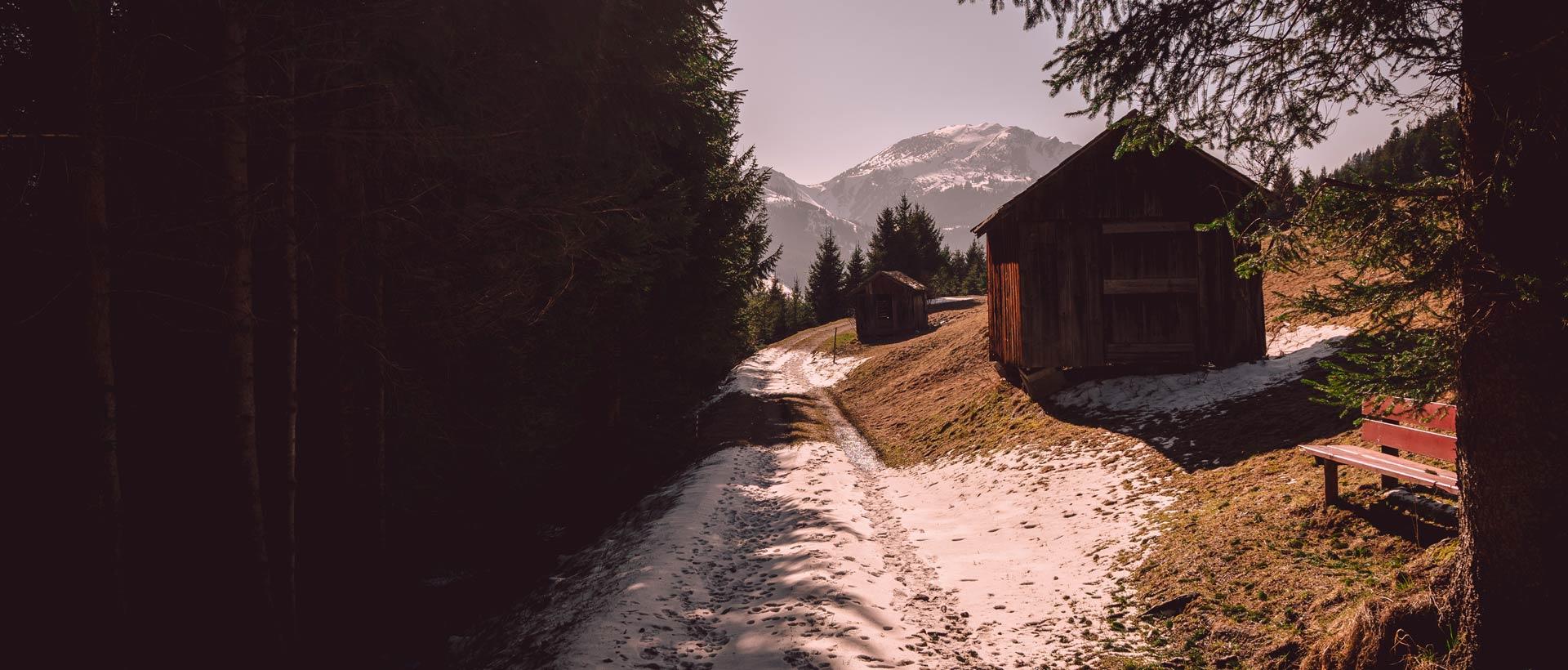 Wintersonnen-Genuss-Pauschalen