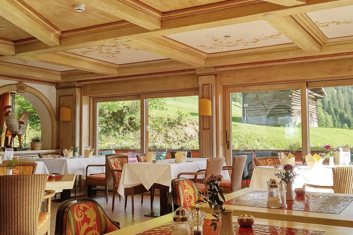 Restaurant Riezlern