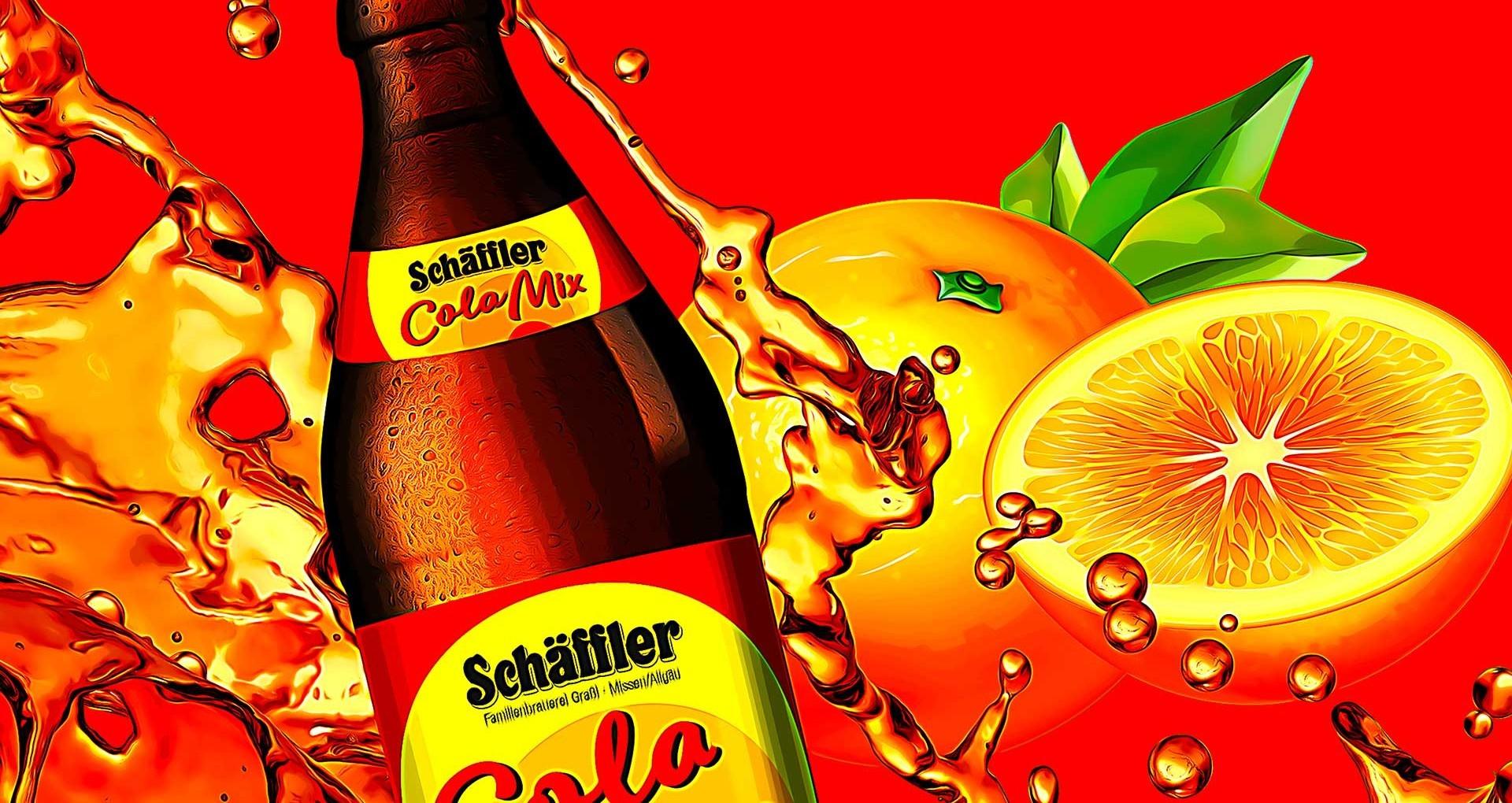 Schäffler Cola-Mix