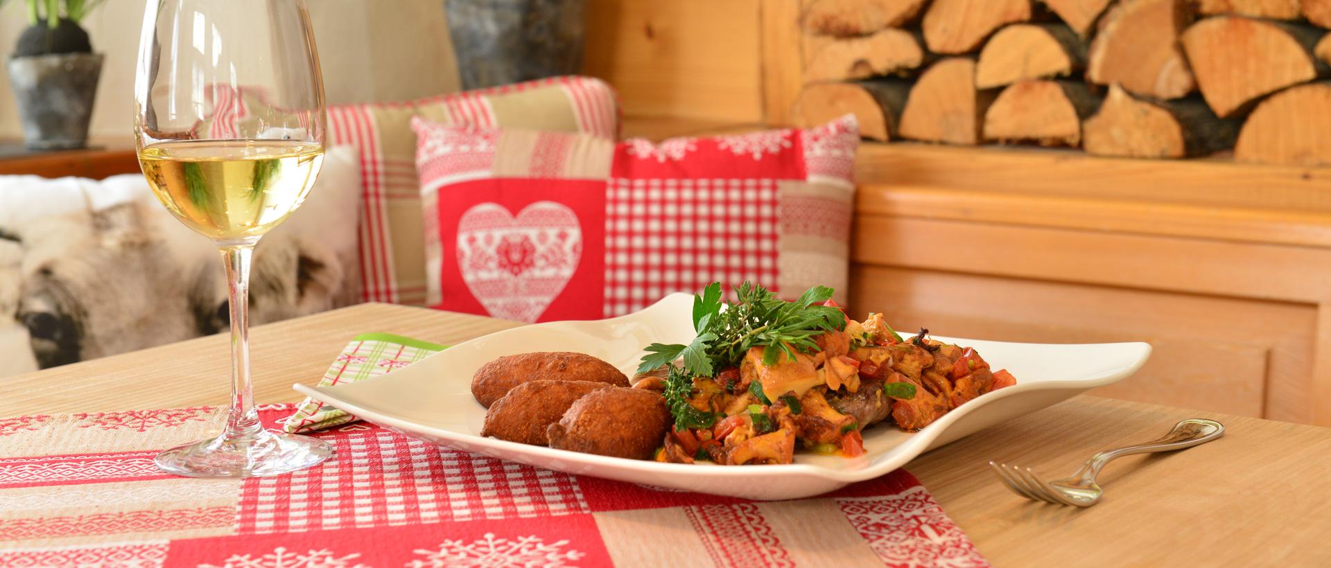 Küche & Kulinarik