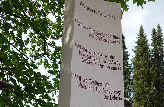 Unsere Ausstellung in Oberstdorf