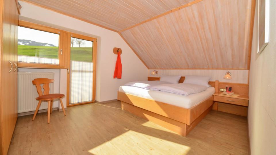 Zimmer Landhaus Schmid