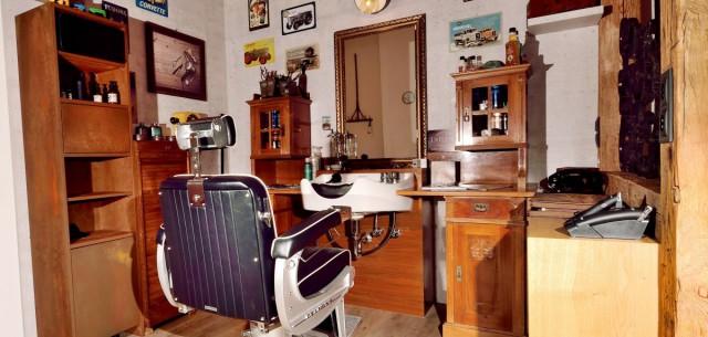 Herrensalon & Barbershop in Obermaiselstein