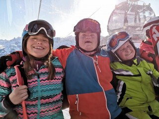 1. Wintersporttag