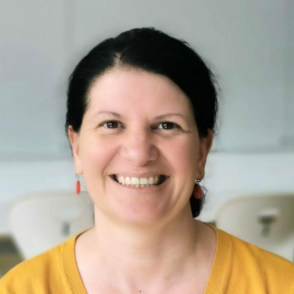 Maria Csutak