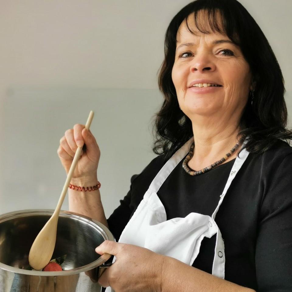 Marlene Kinzel