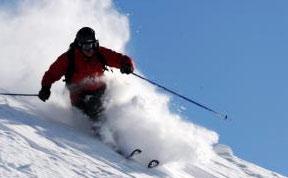 Ski Heil. Der Winter steht bevor!
