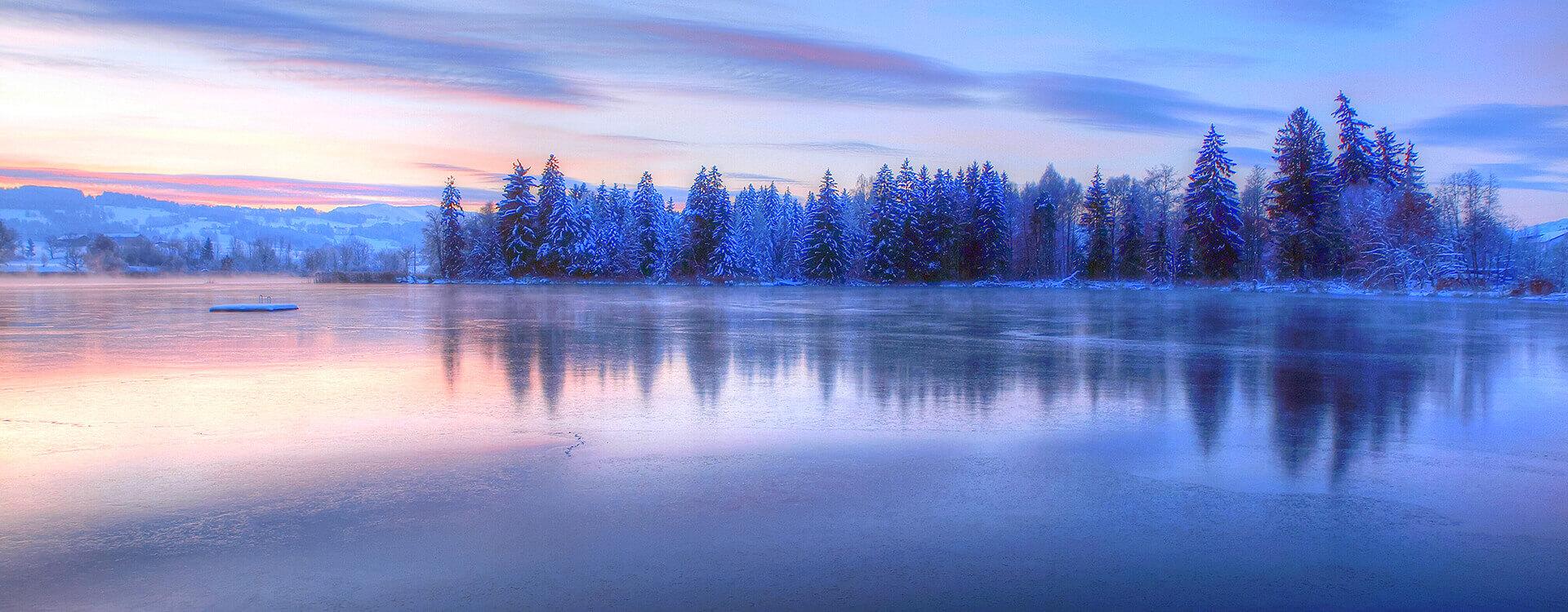Winterparadies Allgäu