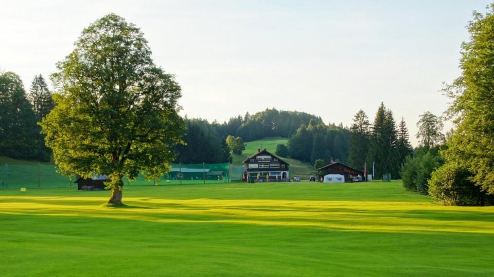 Golfurlaub in Österreich