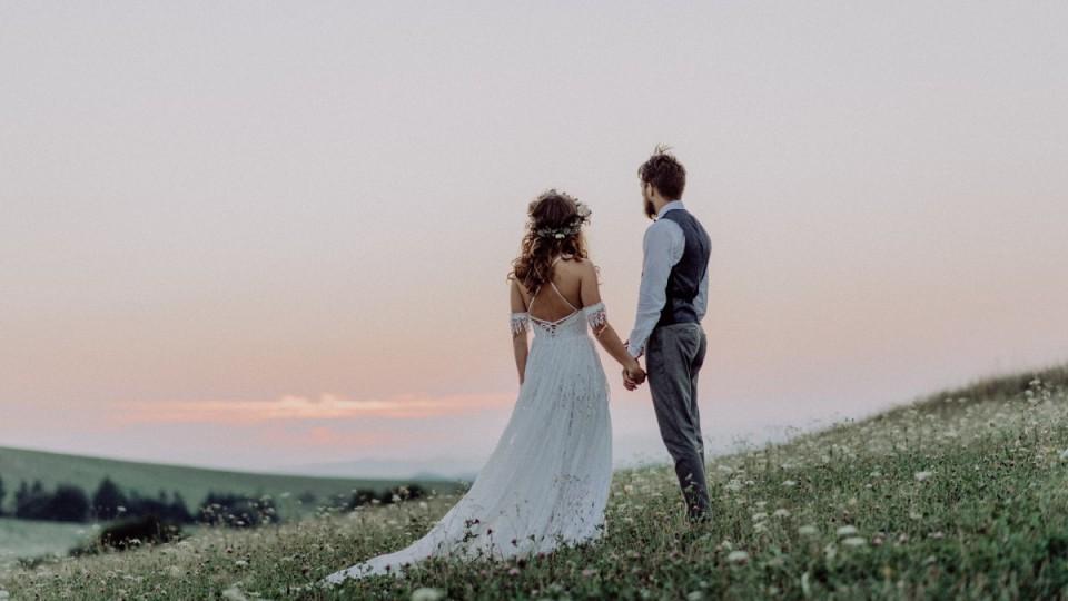 Hochzeitslocation in den Alpen in Österreich
