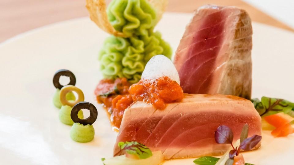 Erwachsenenhotel in Österreich mit Wellness und Gourmet Restaurant
